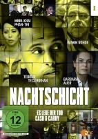 Nachtschicht - Es lebe der Tod & Cash & Carry (DVD)