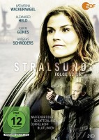 Stralsund - Teil 13-16 (DVD)
