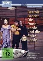 Die Rundköpfe und die Spitzköpfe - DDR TV-Archiv (DVD)