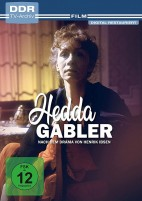 Hedda Gabler - DDR TV-Archiv (DVD)