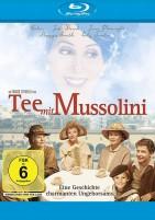 Tee mit Mussolini (Blu-ray)