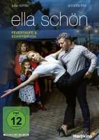 Ella Schön - Feuertaufe & Schiffbruch - Herzkino (DVD)