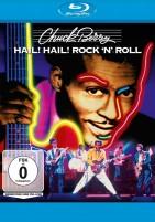 Chuck Berry - Hail, Hail ... Rock'n'Roll (Blu-ray)