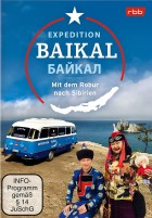 Expedition Baikal - Mit dem Robur nach Sibirien (DVD)