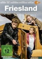 Friesland - Aus dem Ruder & Gegenströmung (DVD)