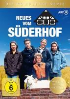 Neues vom Süderhof - Die komplette Serie (DVD)