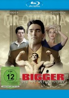 Bigger - Die Joe Weider Story (Blu-ray)