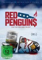 Red Penguins (DVD)