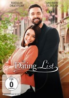 The Dating List (DVD)