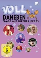 Voll Daneben - Gags mit Diether Krebs (DVD)