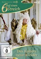 Des Kaisers neue Kleider - 6 auf einen Streich / 2. Auflage (DVD)