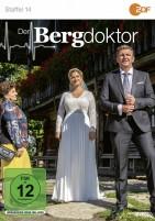 Der Bergdoktor - Staffel 14 (DVD)
