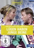Lügen haben junge Beine - Ohnsorg-Theater heute (DVD)