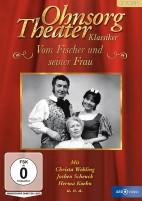 Vom Fischer und seiner Frau - Ohnsorg-Theater Klassiker (DVD)