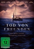 Tod von Freunden (DVD)