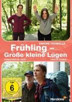 Frühling - Große kleine Lügen (DVD)