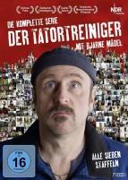 Der Tatortreiniger - Die komplette Serie (DVD)