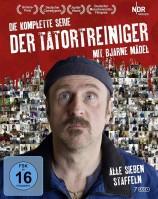 Der Tatortreiniger - Die komplette Serie (Blu-ray)