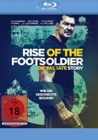 Rise of the Footsoldier III - The Pat Tate Story (Blu-ray)