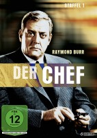 Der Chef - Staffel 01 (DVD)