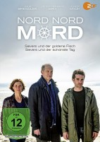 Nord Nord Mord - Sievers und der goldene Fisch & Sievers und der schönste Tag (DVD)