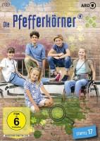 Die Pfefferkörner - Staffel 17 (DVD)