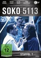 Soko 5113 - Staffel 07 (DVD)