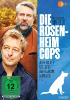 Die Rosenheim Cops - Staffel 20 (DVD)