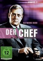 Der Chef - Staffel 02 (DVD)