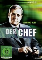 Der Chef - Staffel 03 (DVD)