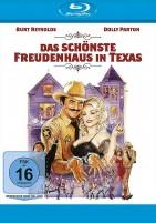 Das schönste Freudenhaus in Texas - CINEMA Favourites Edition (Blu-ray)