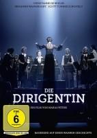 Die Dirigentin (DVD)