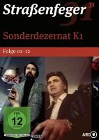 Straßenfeger 31 - Sonderdezernat K1 - Folgen 01-12 (DVD)