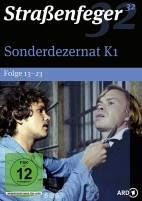 Straßenfeger 32 - Sonderdezernat K1 - Folgen 13-23 (DVD)