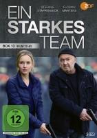 Ein starkes Team - Box 13 / Film 77-82 (DVD)