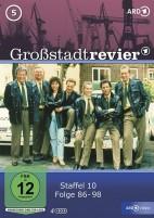 Großstadtrevier - Vol. 05 / Staffel 10 / Episode 86-98 (DVD)