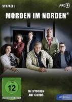 Morden im Norden - Staffel 07 (DVD)