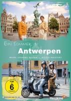 Ein Sommer in Antwerpen (DVD)