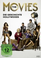 The Movies - Die Geschichte Hollywoods (DVD)