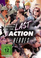 In Search of the Last Action Heroes (DVD)