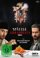 Spätzle Arrabbiata - oder eine Hand wäscht die andere (DVD)