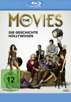 The Movies - Die Geschichte Hollywoods (Blu-ray)