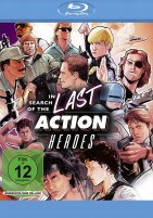 In Search of the Last Action Heroes (Blu-ray)