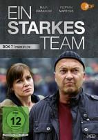 Ein starkes Team - Box 7 / Film 41-46 / Neuauflage (DVD)