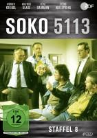 Soko 5113 - Staffel 08 (DVD)