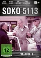 Soko 5113 - Staffel 09 (DVD)