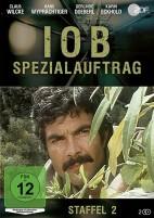 I.O.B. - Spezialauftrag - Staffel 02 (DVD)