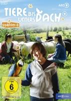 Tiere bis unters Dach - Staffel 08 (DVD)