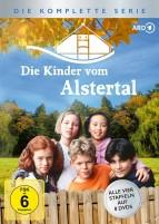 Die Kinder vom Alstertal - Die komplette Serie (DVD)