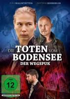 Die Toten vom Bodensee - Der Wegspuk (DVD)